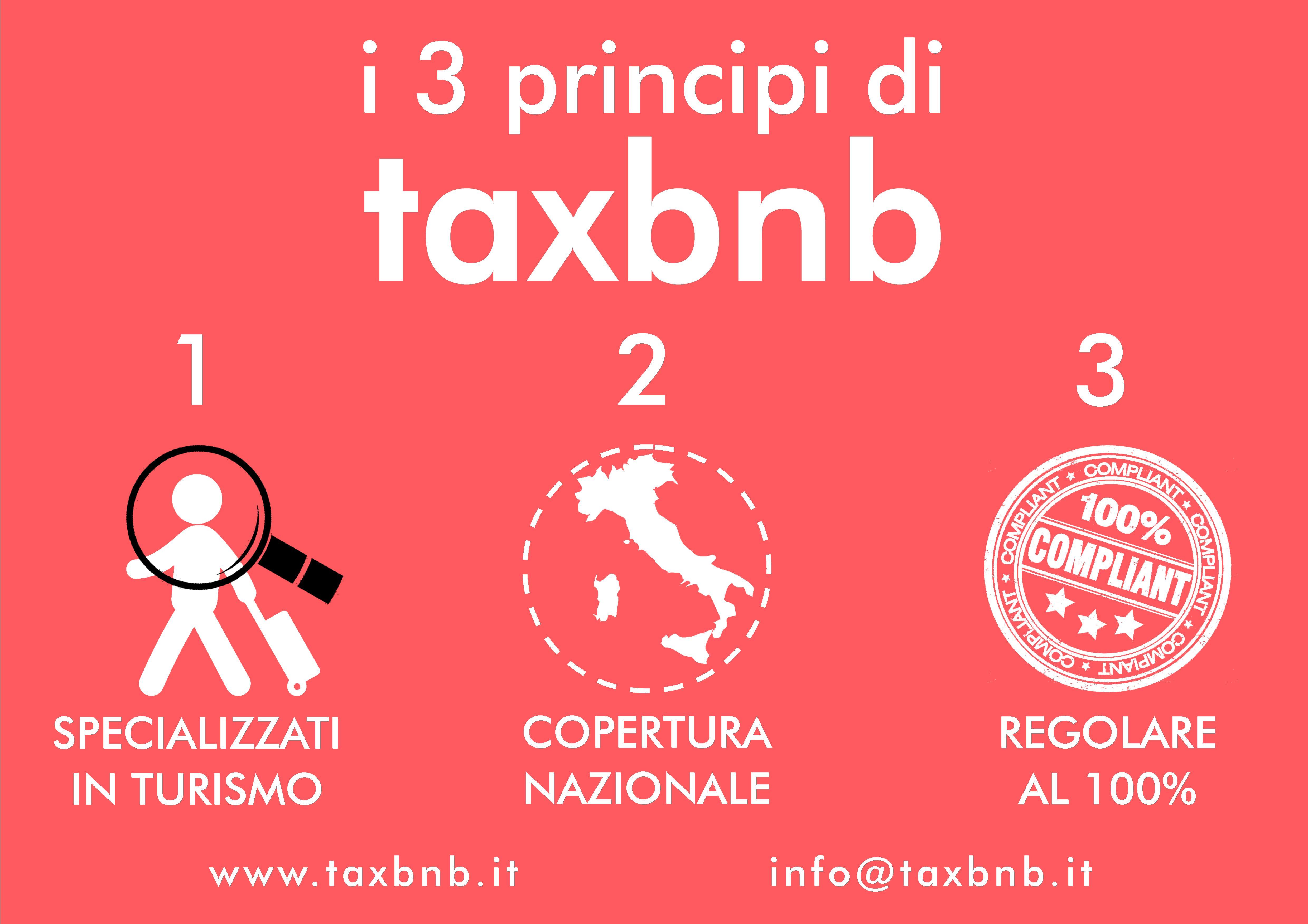 taxbnb | consulenza fiscale | amministrativa | sanzioni | B&B CaV LT ...